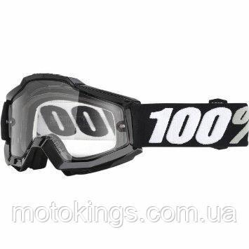 100 PROCENT ОЧКИ Модель AсмURI OTG TORNAдо ЦВЕТ Черный