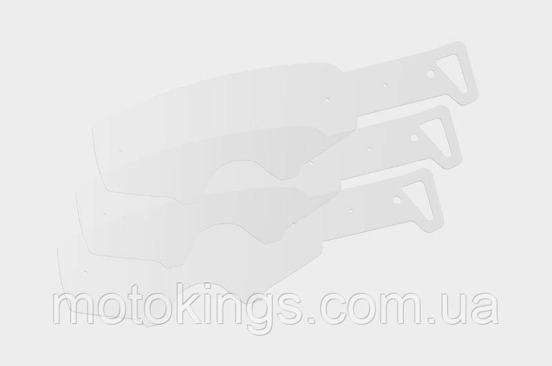 LEATT (2019/2020)  LAMINOWANE ZRYWKI 14 ШТ. Tear-Off Laminated 2x7-pack