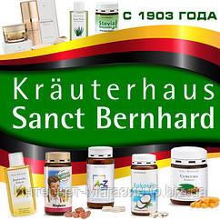 Новые и свежие товары от немецкой компании Sanct-Bernhard
