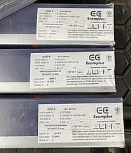 Електроди для зварювання високолегованих сталей, н/ж ОЗЛ-6, 4мм, 5 кг