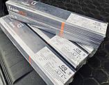 Электроды для сварки высоколегированных сталей, н/ж ОЗЛ-6, 4мм, 5 кг, фото 2