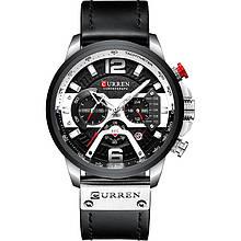 Наручные часы мужские CURREN 8329 Черный (4242-12550)