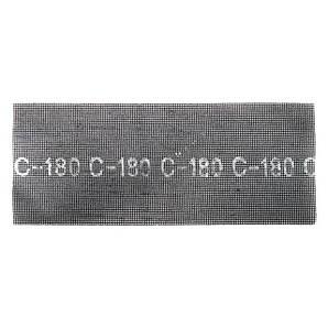 Сетка абразивная 105x280 мм, SiC К80, 50 шт/упак INTERTOOL KT-600850