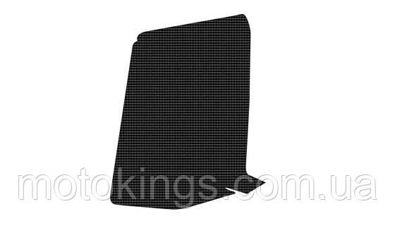 BLACKBIRD КОМПЛЕКТ НАКЛЕЕК  НА КОРПУС ФИЛЬТРA KTM  '08-'11, SX '07-'10 (КАРБОН   LOOK FOBER) (E5508)