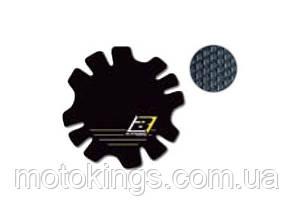 BLACKBIRD НАКЛЕЙКА КРЫШКИ  СЦЕПЛЕНИЯ SHERCO 250/300 4T (E5E00/02)