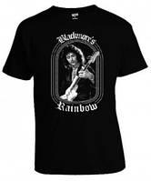 Футболка Rainbow Blackmore Photo