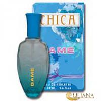 Туалетная вода женская CHICA Game 45 мл