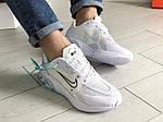 Мужские кроссовки Nike Joyride Run Flyknit (белые) 9361, фото 7