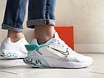 Мужские кроссовки Nike Joyride Run Flyknit (белые) 9361, фото 9