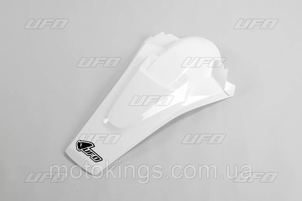 UFO ЗАДНЕЕ КРЫЛО  HUSQVARNA TC/FC 125/250/300/350/450 '16-'17 (ЗА ИЗКЛЮЧЕНИЕМ TC 250 '16) (HU03364041)