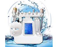 Аппарат косметологический Smart Bubble A000-33 (10 в 1)