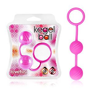 Вагінальні кульки Kegel Ball
