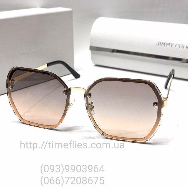 Jimmy Choo №40 Солнцезащитные очки