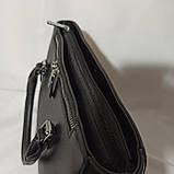 Класична жіноча сумка / Классическая женская сумка, фото 3