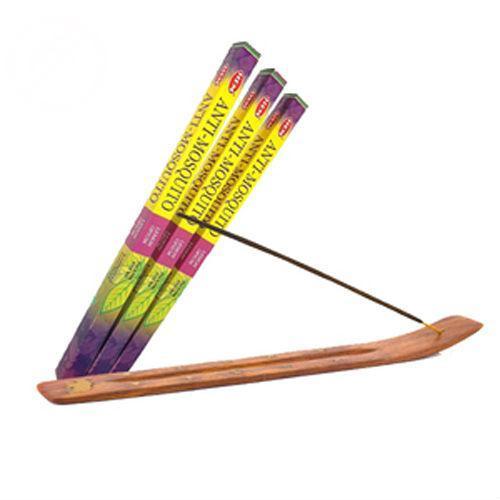 Ароматичні палички Hem від комарів з підставкою