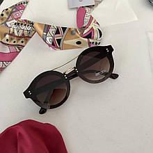 Очки солнцезащитные брендовые под Jimmy Choo  недорогая копия