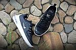 Мужские кроссовки Nike Air Max Axis (черно-белые) 406TP, фото 5