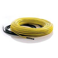 Греющий кабель кабель In-Therm 20 Вт/м /1300 Вт/6,4м²/64 м