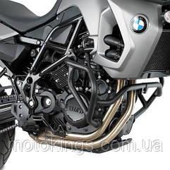 ЗАЩИТА ДВИГАТЕЛЯ  BMW F 650GS (08-15), F 800GS (08-12), F 700GS (13-15) (KN690)