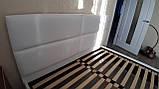 Кровать Блест в мягкой обивке, фото 5
