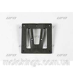 UFO MOCOWANIE TABLICY REJESTRACYJNEJ KTM EXC/EXC-F 08-'11 KOLOR CZARNY