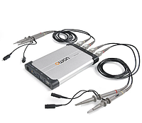 Осциллограф - приставка OWON VDS2064 (4x60 MHz 500MS/s, 10M), фото 1