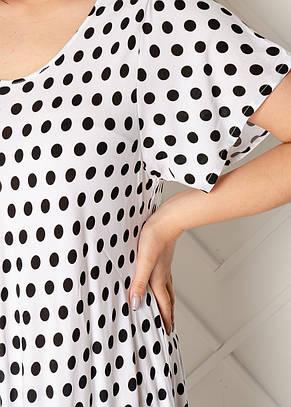Женское платье 1286-33, фото 3