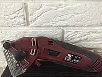 Универсальная пила Роторайзер Saw : 400Вт, 3400 об/мин