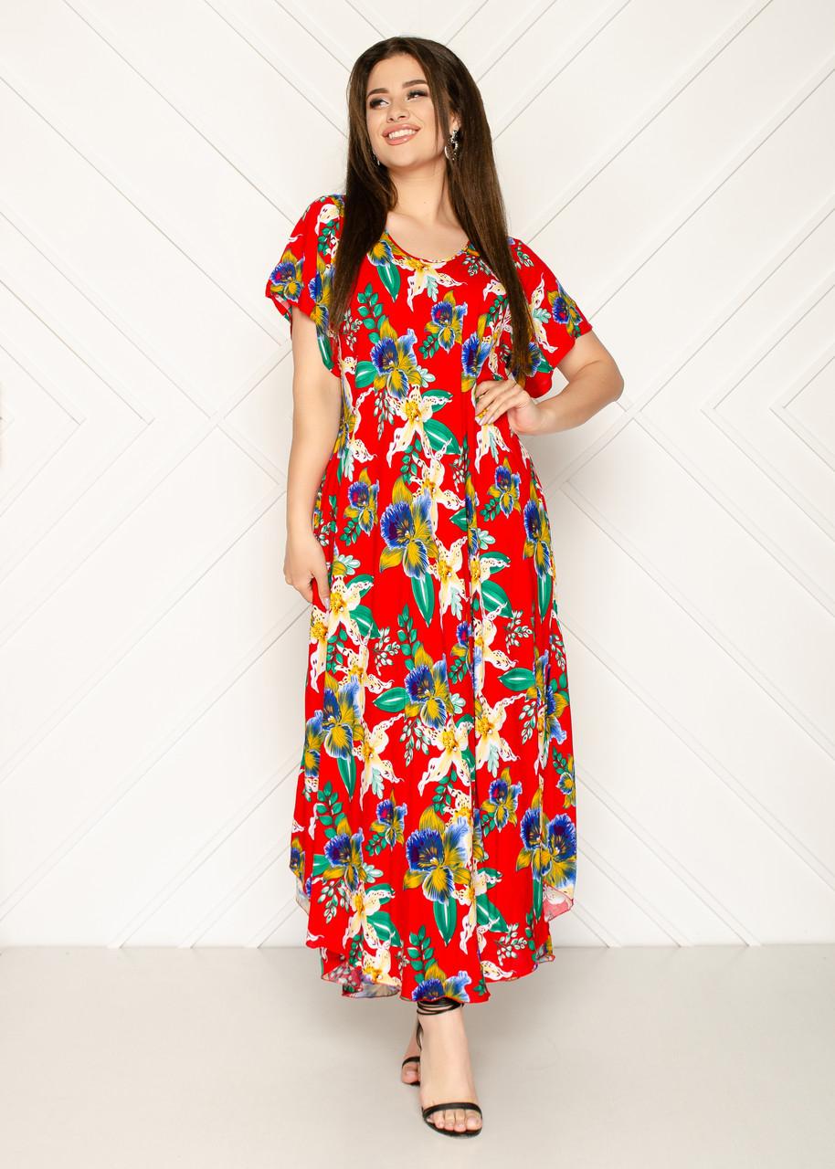 Женское платья 1286-34