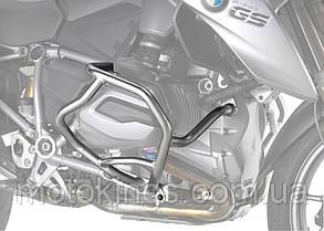 ЗАЩИТА ДВИГАТЕЛЯ A BMW R 1200GS (13-15), R 1200R/RS (15) НЕРЖАВЕЮЩАЯ СТАЛЬ - ДЛЯ МОНТАЖА ТРЕБУЕТСА НАБОР KIT TN5117KIT (KN5108OX)