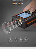 Лазерный дальномер высокоточный Flextronics, фото 4