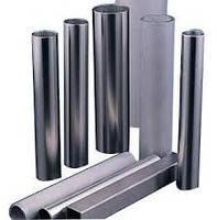 Труба круглая из нержавеющей стали (AISI 304)