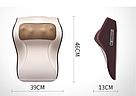 Массажер - Jinkairui R7 6 кнопок 16 пальцев ( массажная подушка ), фото 6