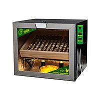 Инкубатор Тандем ламповый на 60 куриных яиц