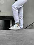 Жіночі кросівки Adidas Commonwealth ZX 500 RM (білі) 410GL, фото 2