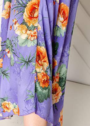 Женское летнее платье 1286-34, фото 3