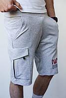 Шорты мужские Nasa / Летние стильные шорты