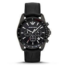 Мужские часы Emporio Armani AR6097 Черный