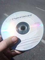 Диск CD-R ESPERANZA (50шт)