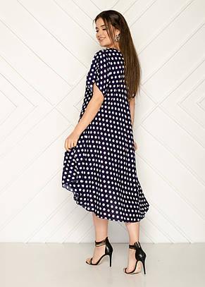Женское летнее платье 1236-11, фото 2