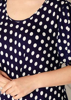 Женское летнее платье 1236-11, фото 3