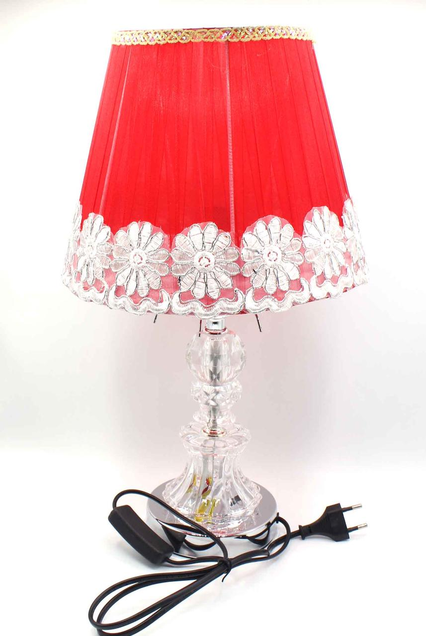 Настольная лампа прикроватная №16 43*25*25