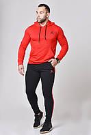 Мужской спортивный костюм с логотипом, фото 1