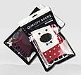 Зип-пакеты со струнным замком zip-lock зип-лок для носков Q-socks wide gloss 14,5см х 24,5см, фото 10
