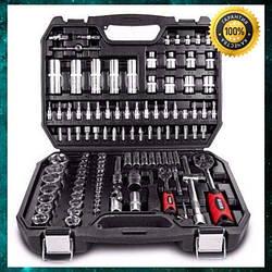 Набор инструментов Boxer BX-008s. Набор ключей. Ручные инструменты (Набір инструментів) Инструменты для дома
