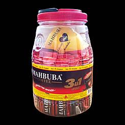 "Маккофе ""Mahbuba"" 3 в 1 36 шт банку+чашка"