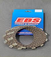 JR EBS ДИСКИ СЦЕПЛЕНИЯ GAS GAS EC 200/250/300 '00-'08 EC450 (F.1437) (EBS5643)
