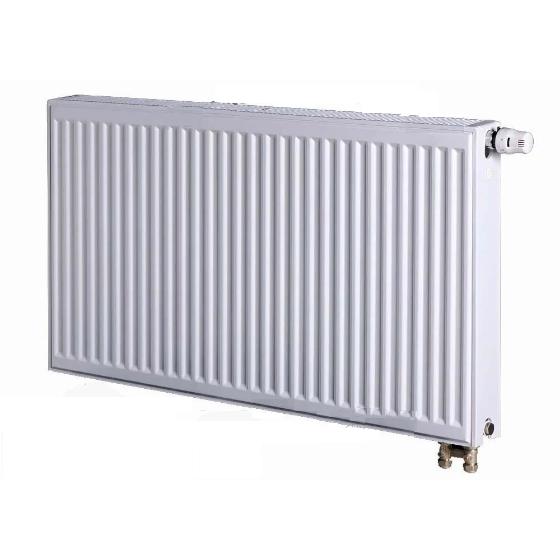 Сталевий радіатор KERMI FTV т22 200x1100 нижнє підключення