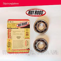 HOT RODS ПОДШИПНИКИ  КОЛЕНВАЛА HONDA TRX 250 TE/TM RECON 02-13, TRX 250EX/X 01-13 (K077)