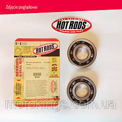 HOT RODS ПОДШИПНИКИ  КОЛЕНВАЛА KTM 250 XC-F 07-09 / 250 XCF-W 08 (K067)